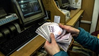 تحسن في الليرة التركية بعد رفع قيمة الفائدة