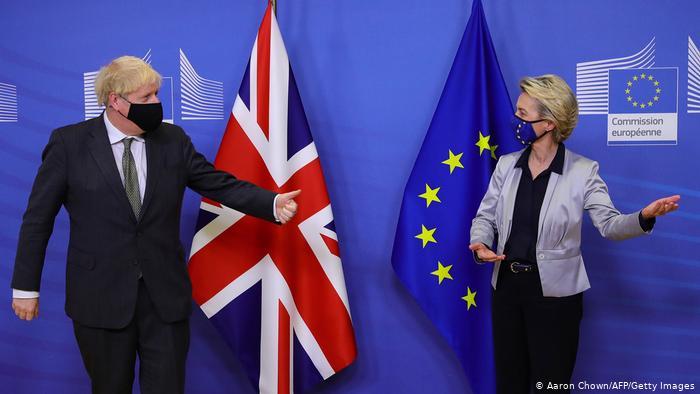 وثيقة مسربة تكشف عزم بريطانيا خفض المساعدات لسورية وليبيا وغيرها