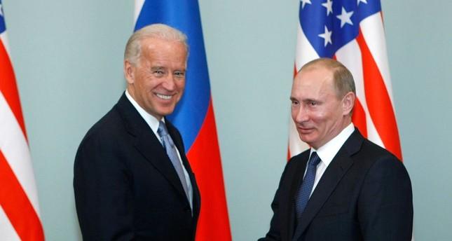 """عقب تصريحات """"بايدن"""" النارية روسيا تستدعي سفيرها في واشنطن للتشاور"""