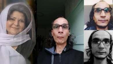 الصور الأولى لقاتل الممثلة السورية في هولندا (صور)