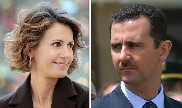 على مايبدو أن الإصابة خطيرة .. روسيا تنقل الأسد وزوجته إلى موسكو لتلقي العلاج