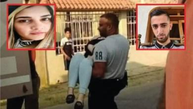 مقتل شاب وفتاة سوريين بـ 30 رصاصة في فنزويلا