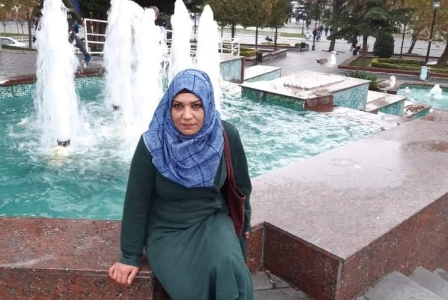 اختفاء سيدة سورية في #أنقرة وسط ظروف غامضة #ميديانا https://wp.me/pcLYFQ-118