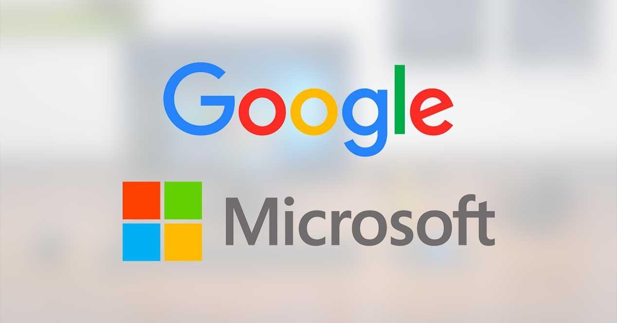 توترات حادّ بين شركتي #مايكروسوفت و #غوغل #ميديانا https://wp.me/pcLYFQ-Po