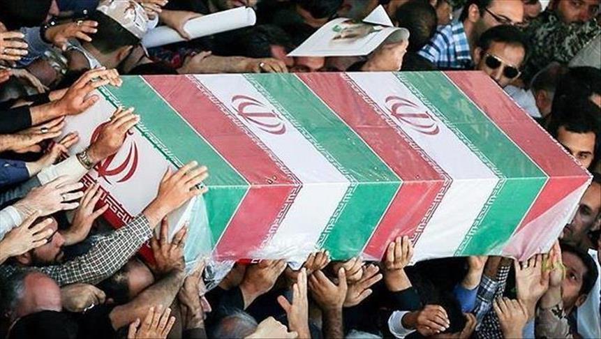 """مقتل قائد ميليشيا """"باقر الإيرانية"""" طعناً على يد امرأة"""