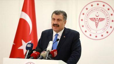 تصريحات لوزير الصحة بعد مرور عام على رصد أول إصابة كورونا في تركيا