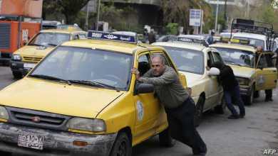 """النظام السوري يعزيز منظومة التكنولوجيا لتوزيع مادة """"البنزين"""""""