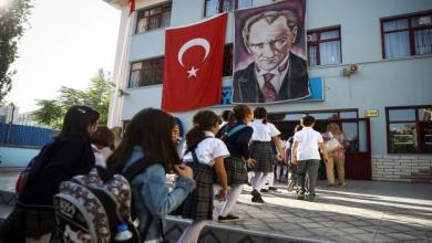 الاتحاد الأوربي يمدد تمويل مشروع دعم اندماج الأطفال السوريين في تركيا