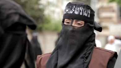 السجن أربعة سنوات لداعشية تونسية كانت في سوريا