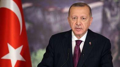 أردوغان يعلن حزمة قرارات هامة تخصوص الحظر في العيد