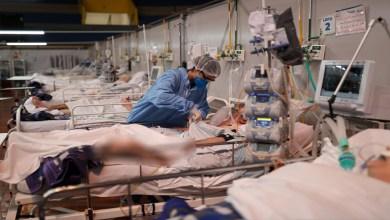3 ملايين وفاة بفيروس كورونا حول العالم