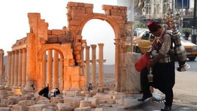 بعد مضي 10 سنوات على الحرب السورية الطاحنة والخراب الحاصل على معالمها، لم يكن غريباً أن تتراجع نسبة السياحة أو تنعدم،بسبب غياب الأمان والذي