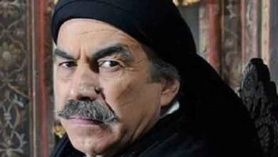 """الفنان """"علي كريم"""" أبو النار يأسف لمشاركته في باب الحارة"""