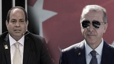 بعد8 سنوات.. أول اتصال هاتفي بين تركيا ومصر
