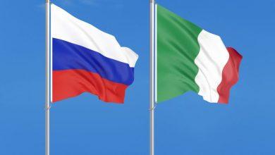 روسيا تطرد السفير الايطالي