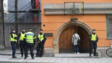 تقرير يكشف طرق تجسس تلجأ إليها إيران على معارضين لها في السويد