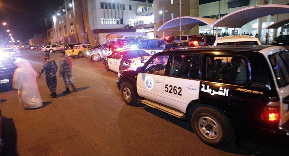 الكويت تضبط أخطر مهرب مخدرات مطلوب للإنتربول الدولي