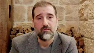 """""""رامي مخلوف"""" يتحدث عن «حل شامل مذهل» يرضي جميع السوريين"""
