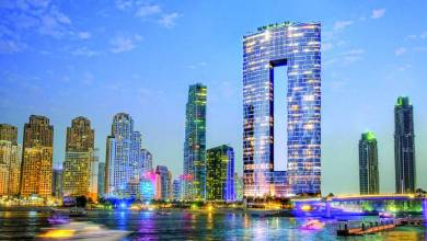 دبي تستقبل 1.26 مليون سائح دولي في الربع الأول من 2021
