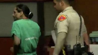 """سجين أمريكي من """"عبدة الشيطان"""" يقــ.طع رأس زميله في الزنزانة"""