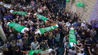 وزارة الصحة: أكثر من 100 شهيد في غزة بينهم 27 طفلاً و11 امرأة