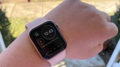 """""""أبل"""" تتيح ميزة جديدة لمستخدمي ساعاتها الذكية"""
