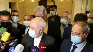 """إيران تخطط لفتح سفارة في مدينة """"حلب"""""""