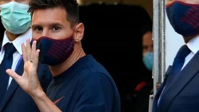 """عقوبات تنتظر لاعبي برشلونة بعد حفل عشاء بمنزل"""" ليونيل ميسي"""""""