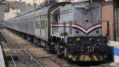 إصابة 40 مواطناً مصرياً في حادث قطار الإسكندرية