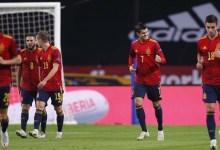 إسبانيا تسجل رقماً قياسياً للمشاهدات في يورو 2020
