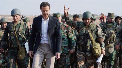 الأمم المتحدة تدرج جيش النظام على القائمة السوداء