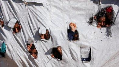 """مطالب فرنسية بإعادة أطفال """"داعش"""" من مخيمات سوريا إلى بلادهم"""