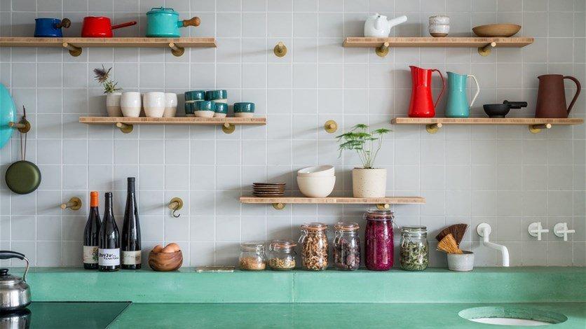 تعرف على 7 مكونات موجودة في المطبخ لا تنتهي صلاحيتها
