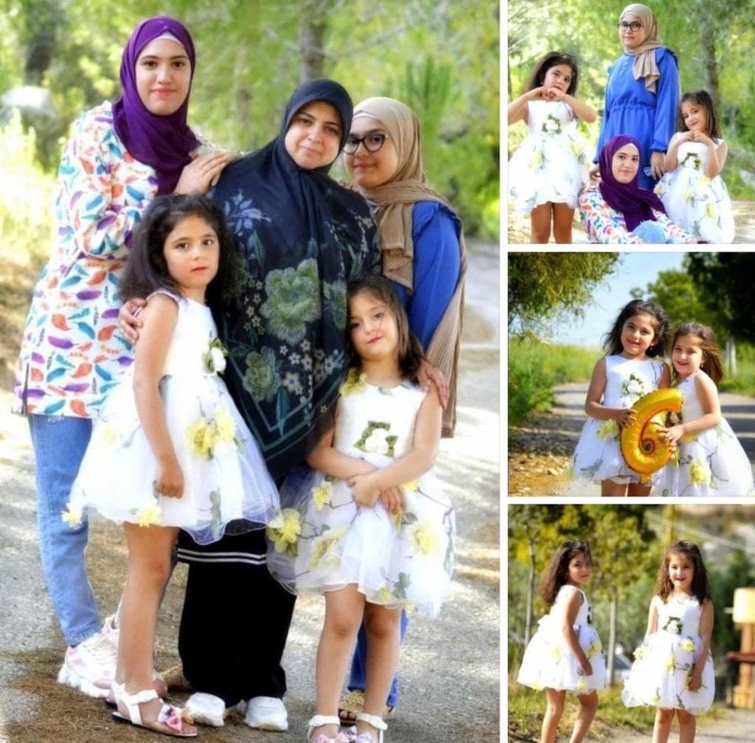 وفاة أم وبناتها الأربعة بحادث في سير مروع بلبنان