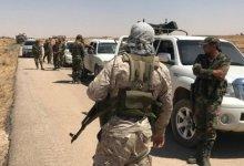 فيديو: الجيش الحر يغتنم دبابة لقوات النظام وسط اشتباكات عنيفة في درعا