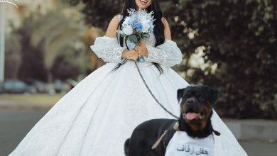 مصرية تثير جدلاً بعد زواجها من كلب ودار الإفتاء ترد