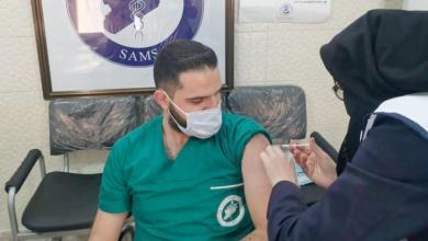 عمليات التلقيح في سوريا لا تتجاوز الواحد بالمئة