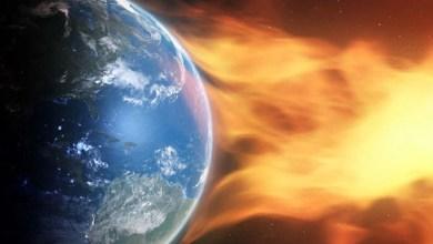 عواصف شمسية عالية السرعة قد تضرب كوكب الأرض