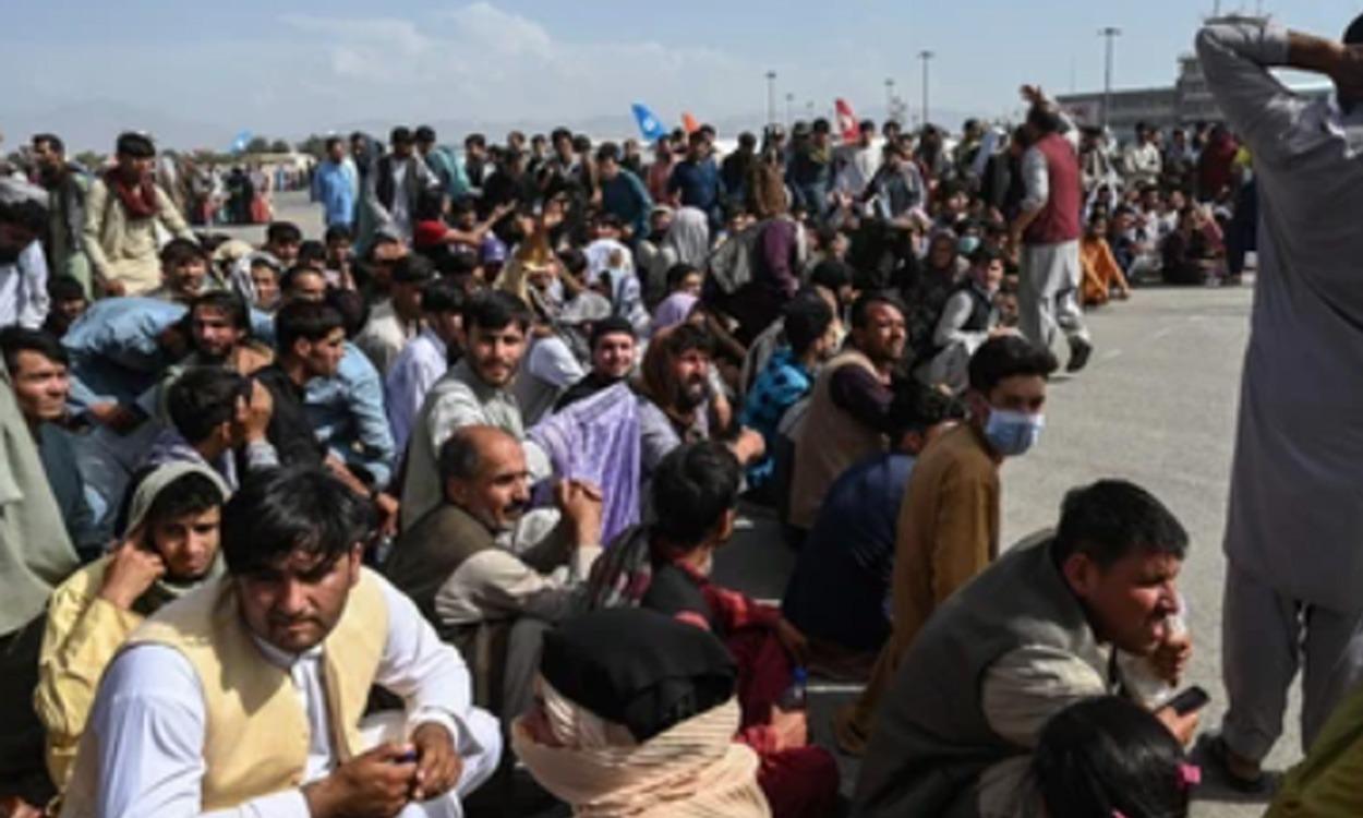 """اختطاف طائرة """"أوكرانية"""" لإجلاء المواطنين في أفغانستان"""