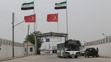 ولاية غازي عنتاب تفتح باب الزيارات إلى سوريا