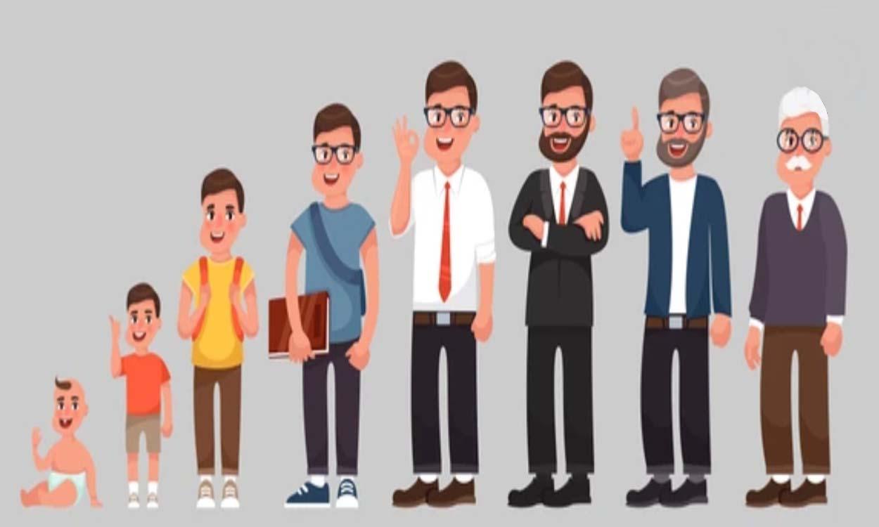 عادات شائعة تؤدي إلى تقدم مظهر الإنسان في السن
