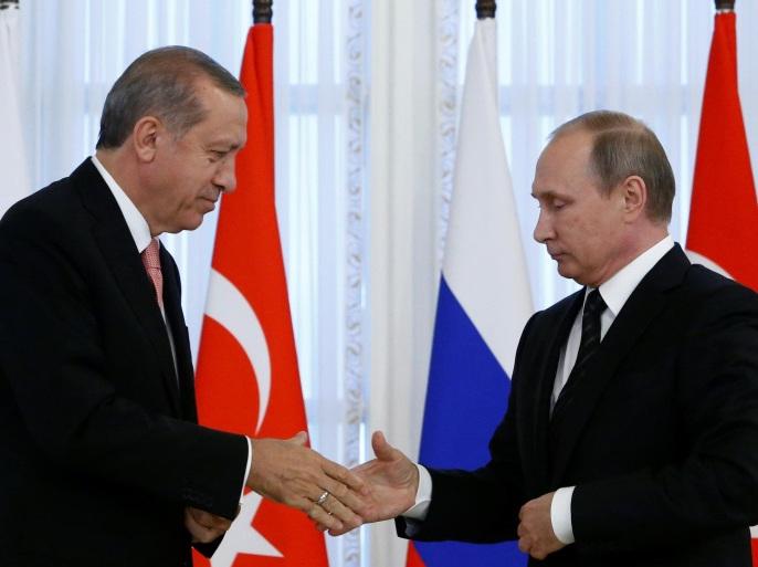 موسكو تتهم تركيا بعدم الالتزام باتفاق إدلب