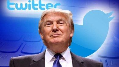 """""""ترامب"""" يرفع التماساً للقضاء لإعادة حسابه المحذوف على """"تويتر"""""""