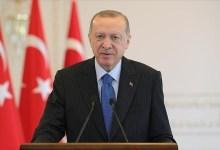 الرئيس التركي لن يندم أحد بالاستثمار في تركيا