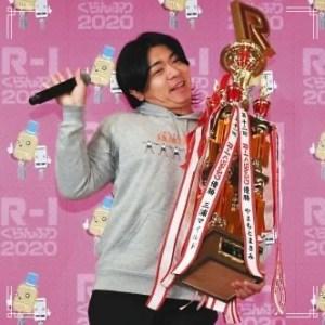 野田クリスタル R-1優勝
