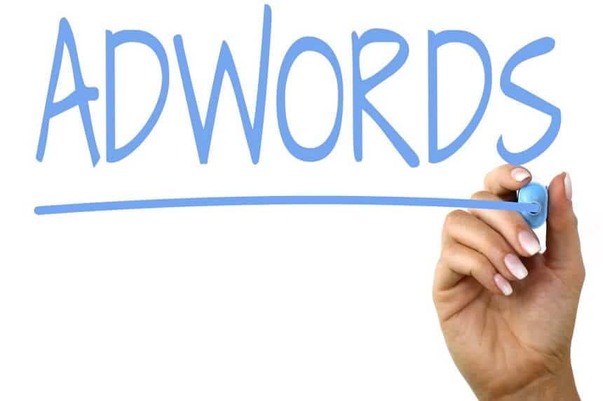 google ads and AdWords Express