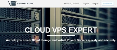 VPSMalaysia web hosting provider