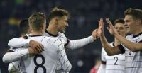 Jerman vs Belarusia 4-0 Highlights