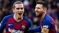 Barcelona vs Alaves 4-1 Highlights