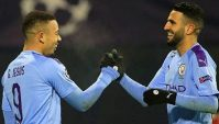 Dinamo Zagreb vs Manchester City 1-4 Highlights